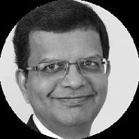Shirish Deodhar advisior