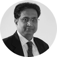 Pravin Bhalerao Advisor