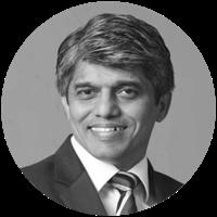 Gireendra Kasmalkar Managing Partner