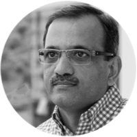 Sandeep Chawda Managing Partner