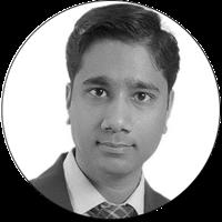 Saurabh Lahoti Managing Partner