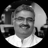 Dr. Amit Karat