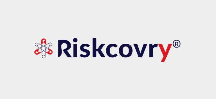 Riskcovry Logo