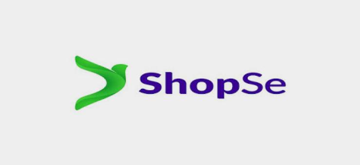 ShopSe Logo