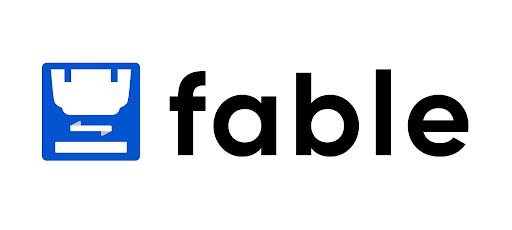 Fable-fintech Logo