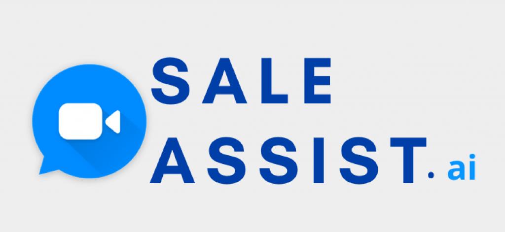 sale Assist Logo