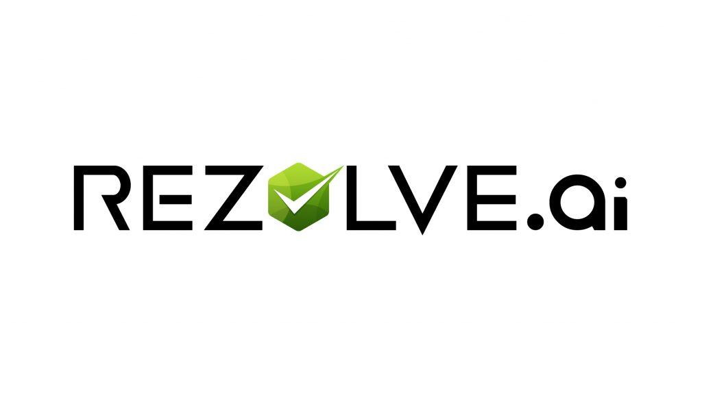 Rezolve Logo